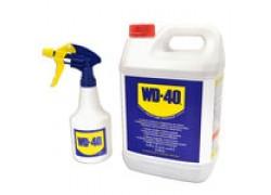 Lubricante multiusos (Garrafa 5 Litros + pulverizador gratis) WD-40®