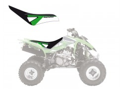 Funda Asiento DREAM 2 Blackbird Racing Kawasaki KFX400 03-07