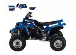Kit Adhesivos DREAM 2 Blackbird Racing Yamaha YFZ350 Banshee 88-06