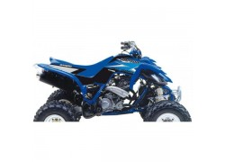 Kit Adhesivos DREAM 2 Blackbird Racing Yamaha YFM660 Raptor 01-05