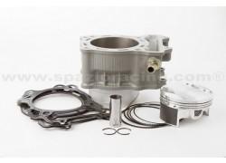 Kit cilindro medida standard alta compresion 13.5:1 Artic Cat DVX400 04-08, KFX400 03-06, Suzuki LT-Z400 03-14