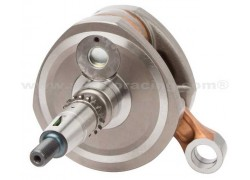 Cigueñal completo HOT RODS Suzuki LT-R450 06-09