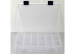 Caja clasificadora 280x178 mm. PRO-BOLT