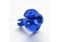 Tensor de cable M8x30mm. Azul PRO-BOLT