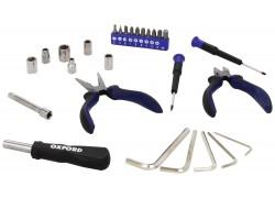 Kit de herramientas OXFORD