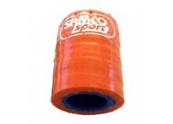 Tapón manguito de radiador universal Naranja Samco