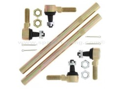 Kit rotulas y varillas de dirección reforzadas Artic Cat 150 Utility 09-13, 250 2x4 06-09, DVX250 06-08