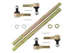 Kit rotulas y varillas de dirección reforzadas Yamaha YFM350 Wolverine FX 95-05, YFM450 Grizzly EPS 13-14, YFM450 Grizzly IRS 13-14, YFZ350 Banshee 87-09