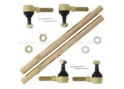 Kit rotulas y varillas de dirección reforzadas Suzuki LT-F250 Ozark 02-03