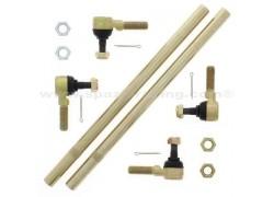 Kit rotulas y varillas de dirección reforzadas Honda TRX450 ER 06-14, TRX450 R 04-09
