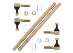 Kit rotulas y varillas de dirección reforzadas Honda TRX400 EX 99-08, TRX400 X 09-14