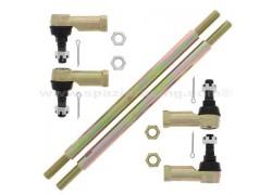 Kit rotulas y varillas de dirección reforzadas Honda TRX500 FPE 07-13, TRX500 FPM 08-13, TRX500 TM 05-06, TRX650 Rincon 03-05, TRX680 Rincon 06-17