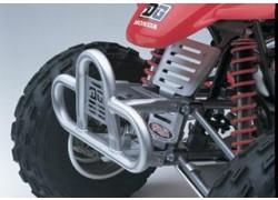 """Defensa delantera """"Standard"""" DG Honda TRX400 EX"""