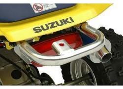 "592-6130 Asa trasera ""Fat Series"" DG Suzuki LT-Z400/Kawasaki KFX400."