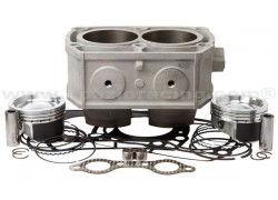 Kit cilindros medida standard compresión 10.2:1 Polaris Ranger 800 11-16, RZR800 11-14, 800 Sportsman 11-15