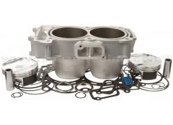 Kit cilindros sobredimensionados compresión 10.6:1 Polaris RZR900 2014, RZR900 (4) 2014, RZR900 XP 11-14, RZR900 XP (4) 12-13, RZR900 XP MV 14-15
