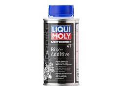 Aditivo eliminador de residuos 4T. LIQUI MOLY Bote 125ml.