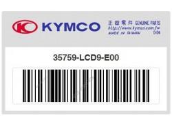 Sensor punto muerto Kymco MXU300 05-09