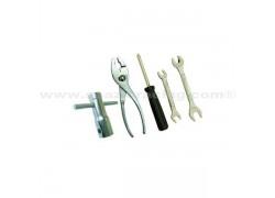 Conjunto 5 herramientas ATV y Quad
