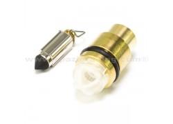 Valvula aguja de carburador Yamaha YFM250 Bear Tracker 00-04
