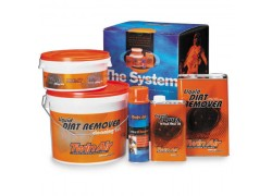 "Kit mantenimiento filtros de aire ""The System"" TWIN AIR"