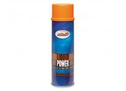 """Aceite """"Liquid Power"""" en Spray para filtros de aire TWIN AIR"""