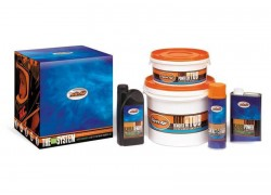 "Kit mantenimiento filtros de aire ""BIO"" TWIN AIR"