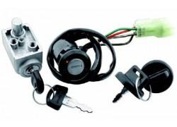 Contacto con llave Kymco Maxxer 50 02-03, MXU50 06-07, Maxxer 125/150 02-03, MXU150/MXU250/MXU300/MXU500 03-08