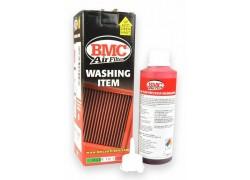 Aceite liquido para filtros de aire de fibra BMC