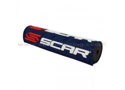 Protector manillar 3D S2 SCAR Azul Oscuro