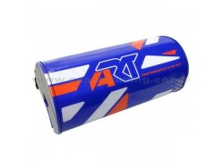 "Protector manillar de 28mm ""FatBar"" Azul ART"