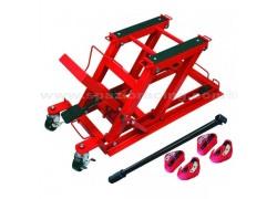 Elevador hidráulico 400kg. para Quad y ATV