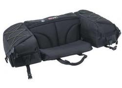 Bolsa flexible triple Cargo MATRIX KOLPIN Negra