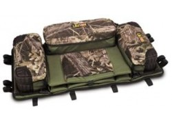 Pack de bolsas con respaldo KOLPIN Camuflage