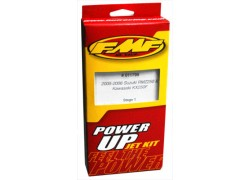 Kit de carburacion FMF