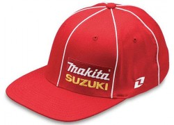 "Gorra ""Team Makita"" ONE INDUSTRIES."