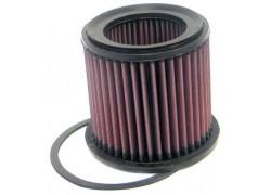 Filtro de aire K&N Suzuki LT-A450 Kingq Quad 07-10,  LT-A500 Kingq Quad 09-14, LT-A700 Kingq Quad 05-07, LT-A750 Kingq Quad 08-16