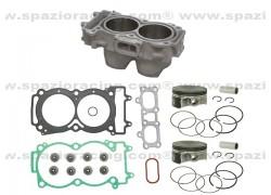 Kit cilindros medida standard BRONCO Polaris 900 ACE XC 17-19, 900 Ranger Crew XP 17-19, 900 Ranger XP 17-19, RZR900 (4) EPS 2017, RZR900 17-19