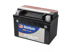 Bateria Tecnium YTX9-BS Polaris 450 Outlaw 07-10, 500  Predator 03-07, 500 Outlaw 06-10