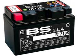 Bateria YTZ10S Suzuki LT-R450 06-11, Yamaha YFM350 Raptor 04-13
