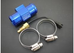 Adaptador para sensor temperatura de agua para tubos de Ø26mm. KOSO