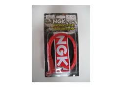 Pipa de Bujía con cable Racing CR5 NGK