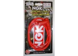 Pipa de Bujía con cable Racing CR6 NGK