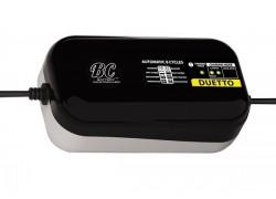 Cargador de batería DUETTO BC