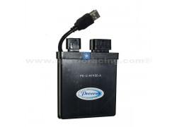 CDI (Centralita) potenciada PROCOM Yamaha YFZ450 04-09