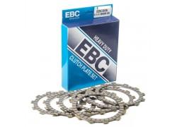 Discos de embrague EBC Honda TRX300 FW 88-00, TRX350 86-93, TRX350 FM Rancher/4X4 00-05, TRX400 FWS 95-00, TRX420 FE Rancher 07-08, TRX450 ES 98-01