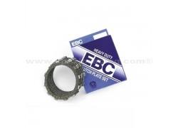 Discos de embrague EBC Yamaha YFZ450 04-09, YFZ450 13-14, YFZ450R 09-10, YFM700 Raptor 06-14