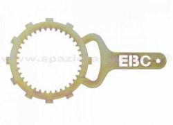 Útil embrague EBC Artic Cat 400 2x4 1998, 400 4x4 Manual 05-08, 454 Bearcat 4x4 96-98, 454 Bearcat 2x4 97-98, 500 4x4 98-02, 500 4x4 Manual 03-09