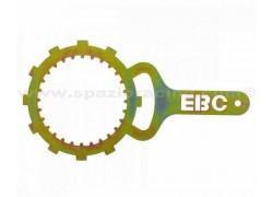 Útil embrague EBC Honda TRX450 R 04-12, TRX450 ER 06-14, TRX700 XX 08-11