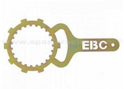 Útil embrague EBC Yamaha YFS200 Blaster 91-06